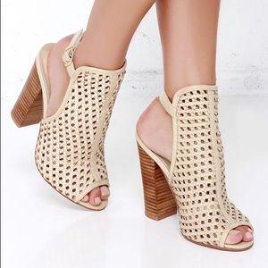 Chinese Laundry Shoes - Chinese Laundry Kristin Cavallari Largo 7.5