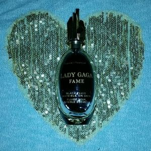 Other - LADY GAGA FAME PURFUME