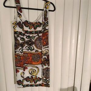 Platinum by Dorothy Schoelen ?? dress