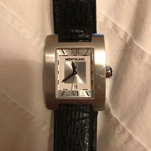 Montblanc Other - Montblanc watch
