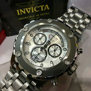 Invicta  Other - Friday Sale,$3,000 Invicta Swiss made  Watch