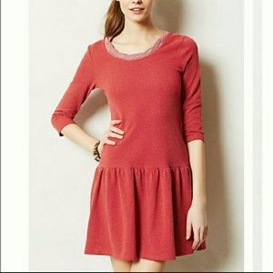 NWOT Puella Abingdon tunic dress size XSP