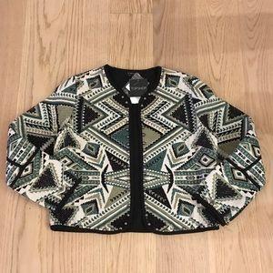Topshop Jackets & Blazers - NWT Topshop jacket 💕