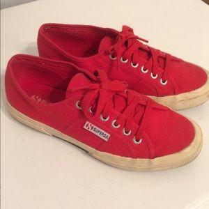 Superga Shoes - Superga 'Cotu' Classic Sneakers