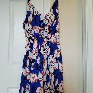 Soprano Dresses & Skirts - 🌟FINAL SALE🌟 Floral summer dress