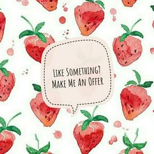 🍓WELCOME🍓