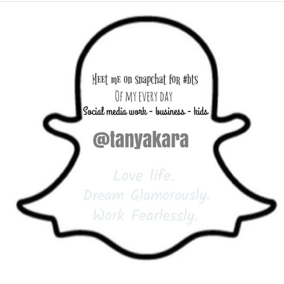 Tanya Kara Accessories - Motivational Words🙏🏼