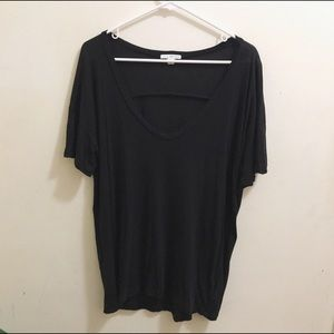 James Perse Tops - James Peres Oversized Casual Tee