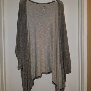 Mudd Cotton Kimono