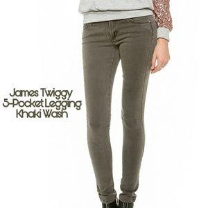 James Jeans Denim - James Jeans Twiggy