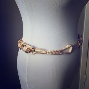 Anthropologie Accessories - Anthropologie Belt
