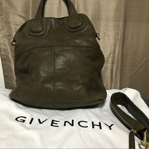 💥48HR SALE💥Givenchy Nightingale Shopper tote