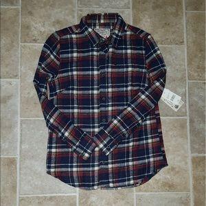 Jachs Other - New jachs nice plaid men's shirt