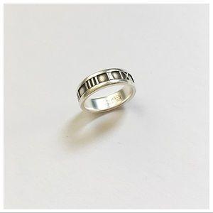 Tiffany & Co. Jewelry - 🔥SALE 🔥Tiffany Atlas Ring 6.5