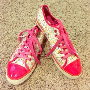 Gotta Flurt Shoes - NWOT sequence sneakers
