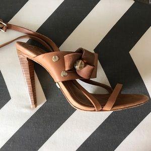L.A.M.B. Shoes - Summer heels.