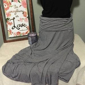 GAP Dresses & Skirts - 🛑💃🏻‼️GAP| Maxi slit skirt