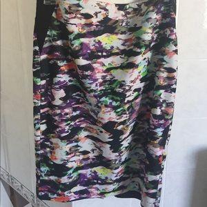 Katherine Barclay Dresses & Skirts - Beautiful Katherine Barclay (Montreal) lined skirt