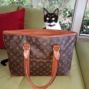 Louis Vuitton Handbags - 🦋Authentic vintage Louis Vuitton🦋