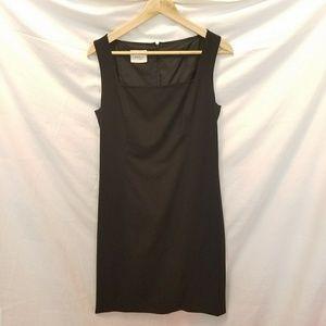 Akris Dresses & Skirts - AKRIS PUNTO black sheath dress