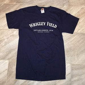 Fruit of the Loom Other - Chicago Cubs T shirt NWOT