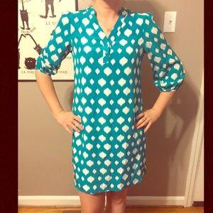 Annie Griffin Dresses & Skirts - Annie Griffin Silk Tunic!