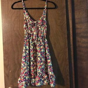 Rue21 Dresses & Skirts - Floral Country Summer Dress