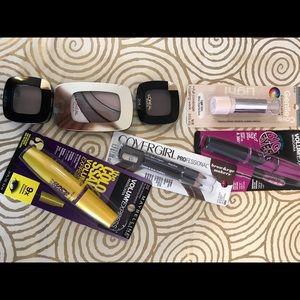 L'Oreal Other - SALE!! Brand new super eye kit! Make up!