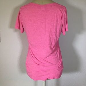 PINK Victoria's Secret Tops - PINK brand tshirt