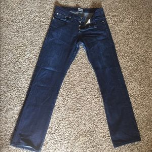 Naked & Famous Denim Other - Naked And Famous men's Skinny Guy jeans