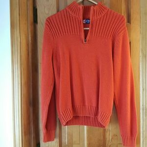 Chaps Other - 30% OFF BUNDLES    Chaps 1/4 zip sweater
