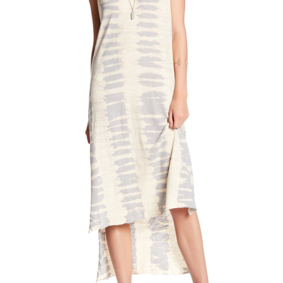 LAmade Dresses & Skirts - NEW LAmade BOHO HIGH LOW SUNDRESS Beach Wear Sz M