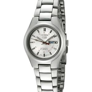 Seiko Jewelry - Seiko 5 Automatic ladies watch