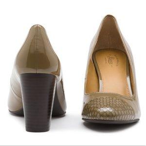Bass Shoes - G.H. BASS & CO. PACEY PUMPS 👠 NIB 🎁
