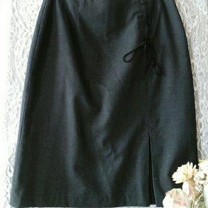 Harris Wallace Dresses & Skirts - A- line Dress Skirt👠