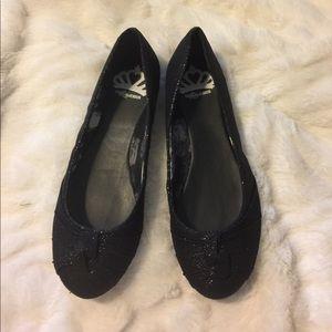 Fergalicious Shoes - Sparkly flats