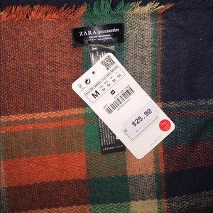 Zara Accessories - ✅Brand New Zara Scarve ‼️
