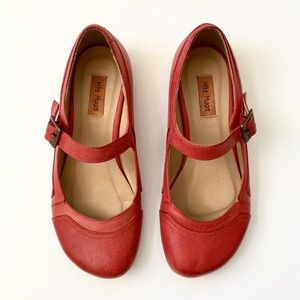 Miz Mooz Shoes - Miz Mooz Duchess Style Maryjane, Nordstrom. AS IS.
