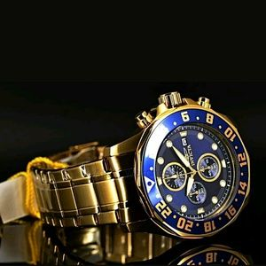 Invicta  Other - Weekend sale,$795 Invicta 18k gold watch
