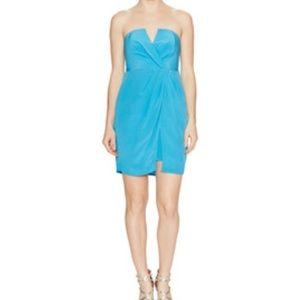 Zimmermann Reveal Silk Dress
