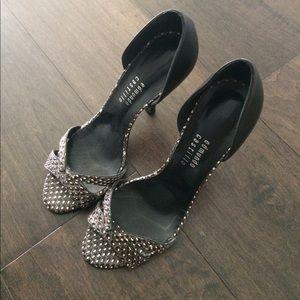 GRLFRND Shoes - Edmund Castillo bought at Barneys new york