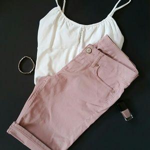 American Rag Pants - American Rag Shorts
