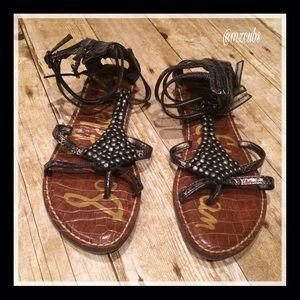 Sam Edelman Shoes - 🎀Sam Edelman Ginger Gladiator sandal