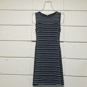 Women\'s Black Maurices Striped Dress on Poshmark