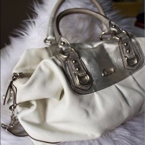 Coach Handbags - Coach (satchel)