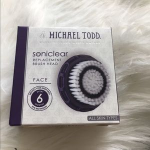 michael todd Other - Michael Todd Soniclear brush head