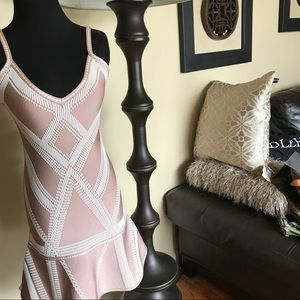 "Herve Leger Dresses & Skirts - Authentic Herve LEGER ""LARISSA"" SzS NWT"