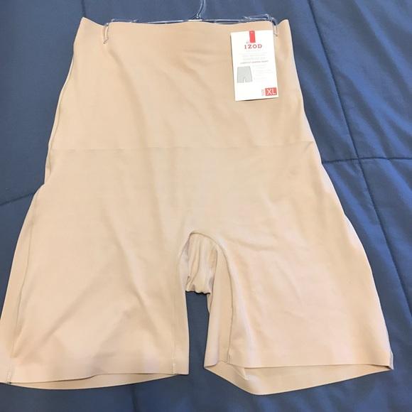 e167c4c5a5 IZOD Intimates & Sleepwear | New Intimates Shaping Shorts Xl | Poshmark