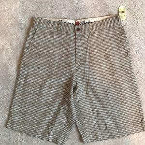 Tommy Bahama Other - Men's Tommy Bahama shorts silk linen 30
