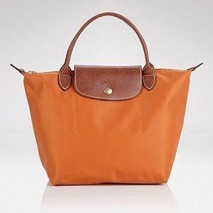 Longchamp Handbags - Longchamp Le Pilage Tote